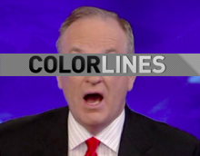 Colorlines: A Different Shade of News