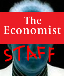 Economist-Staff.com: An Editorial Staff through Race & Language