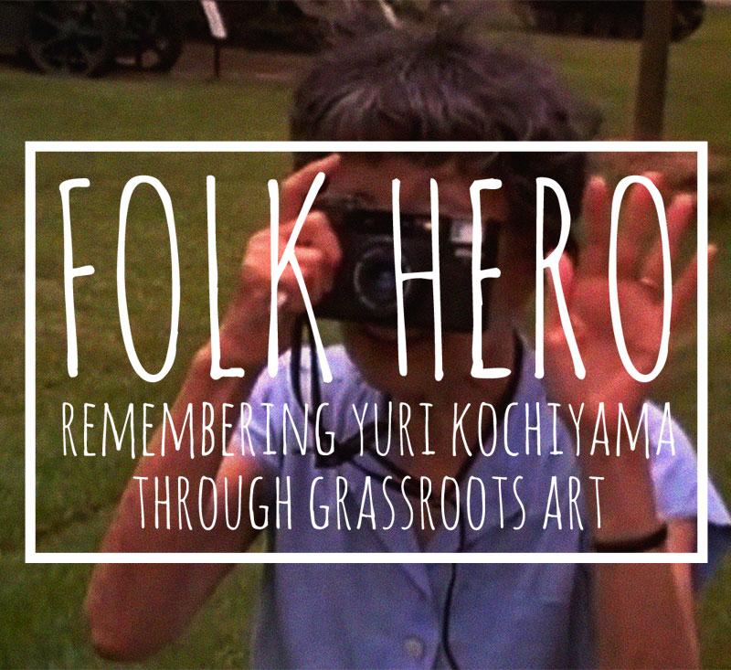 Folk Hero