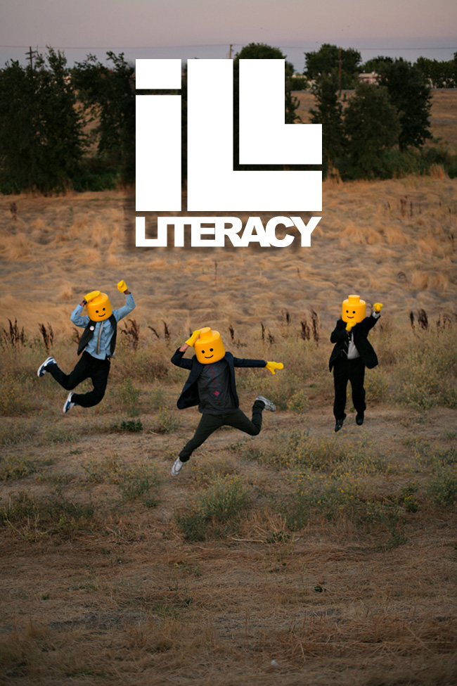 iLL-Literacy