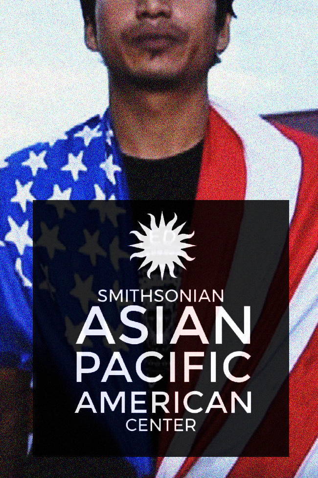 Smithsonian Asian Pacific American Center